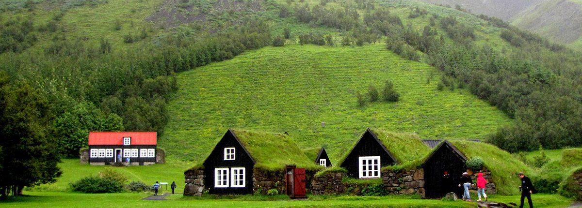 Zájazd na Južný Island