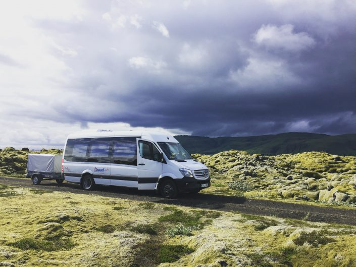 Icelandic Travel Agency D-Travel
