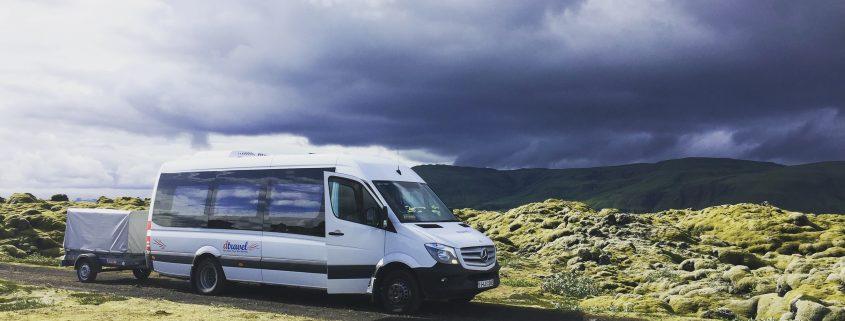 Icelandic Travel Agency D-Travel