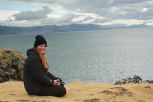 čo si obliecť na Island